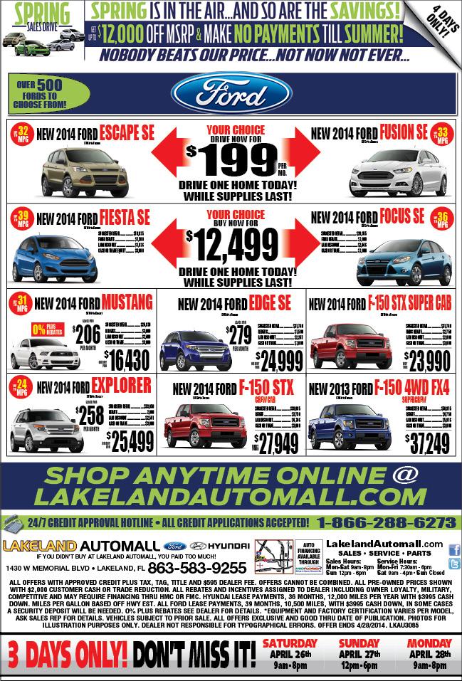 Hyundai service coupons 2019