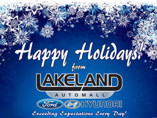 Lakeland Christmas Parade Downtown Lakeland December 4, 2014