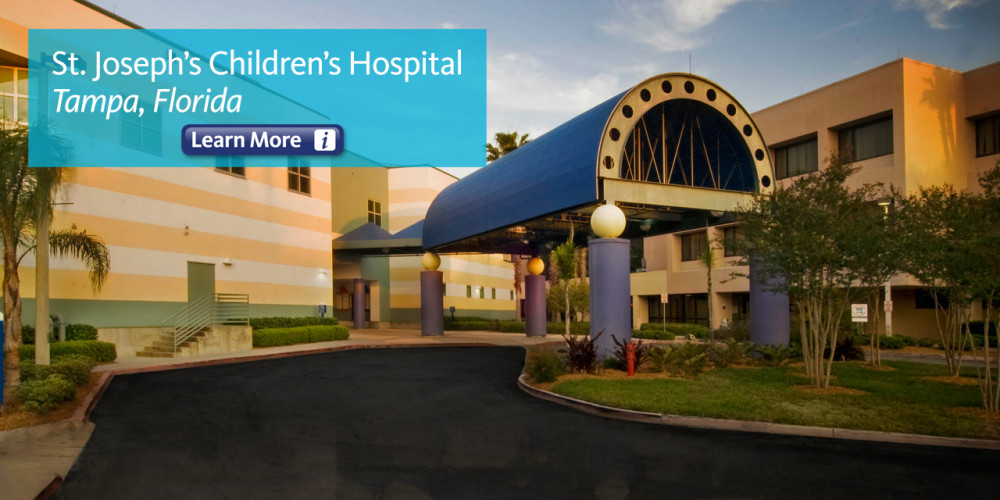 ST. JOSEPH'S CHILDREN'S HOSPITAL WILL RECOGNIZE HYUNDAI MOTOR AMERICA  AS SINGLE LARGEST DONOR WITH NEW ONCOLOGY WING