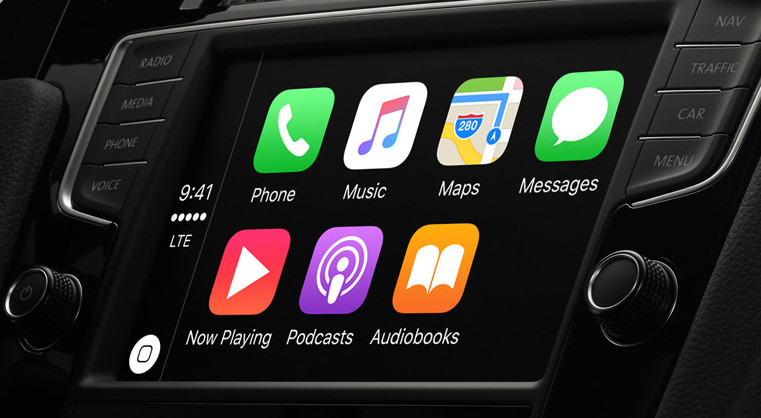 Hyundai adds Apple carplay support to 2016 Sonata